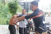 Gelandangan Dan Penderita Gangguan Jiwa Dicari Polres Cianjur