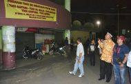 "Walikota Padang Datangi ""Urang Awak"" Korban Kebakaran Pasar Senen"