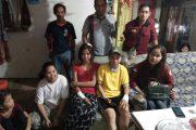Kekerasan  Bengal  Fokus Penelitian Mahasiswa FISIP Universitas Sawerigading