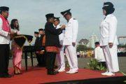 Ribuan Pejabat DKI Jakarta Dilantik Hari Ini