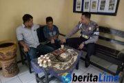 Polisi Tangkap Pemuda Bawa Kabur Anak Dibawah Umur