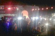 Meriahnya Perayaan  Cap Go Meh Di Tepian Berau