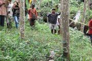 Geger…! Di Banyuwangi Warga Temukan Mayat Tanpa Identitas
