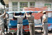 Penertiban PKL di Kota Batu Berbuntut Panjang