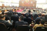 Semua Fraksi DPR Aceh Terima Usulan R-APBA Tahun 2017