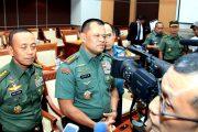 Panglima TNI : Kelanjutan Kerja Sama Militer TNI dan ADF Tunggu Hasil Investigasi
