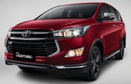 Toyota Luncurkan Innova Venturer