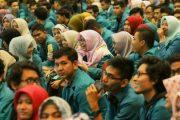 11 Januari – 10 Pebruari 2017, Seribuan Mahasiswa Unsyiah KKM di Bener Meriah