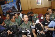 Kapuspen TNI : Tidak Ada Keterlibatan Anggota TNI Menyelundupkan Senjata di Bandara Sudan