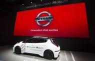 Nissan Siap Hadirkan Mobil Minim Emisi dan Kecelakaan