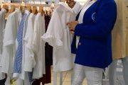 Saat Pameran Bisa Menjual 20 Potong Pakaian Per Hari