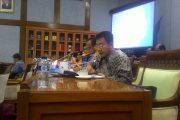 Imam Suroso Politisi PDIP DPR Minta Bandar Narkoba Tembak di Tempat