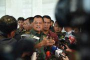 Panglima TNI Hentikan Sementara Kerja Sama Militer dengan Australia