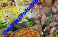 Bulog Ponorogo Gelar Operasi Pasar, Cabai Rp.40 Ribu/Kg