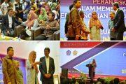 Menteri Keuangan RI Sri Mulyani Kuliah Umum di Unsyiah
