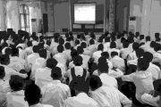 Panitia Pusat SNMPTN Tetapkan Kuota Pendaftar Sesuai Akreditasi Sekolah