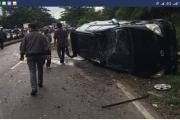 Kecelakaan Beruntun 4 Orang Dikabarkan Meninggal