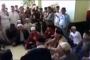 Luruk Mapolres Bekasi, Jawara Damin Sada Tantang GMBI Duel
