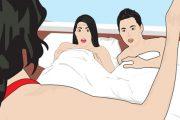 Ngamar Di Hotel Dengan Selingkuhan Oknum Polisi Entikong Di Tangkap