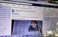 #RSFforNTT1 Menarik Perhatian Netizen
