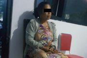 Asik Ngedar Sabu, Ibu Rumah tangga di Ciduk Polisi