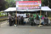 PMI Kumpul 102 Kantong Darah di Hut Korps Kavaleri