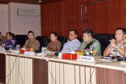 Forkopimda Aceh Bahas Kesiapan Pilkada Serentak 2017