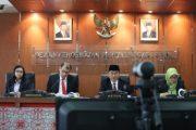 Pasca Diberhentikan, KPU Provinsi Papua Ambil Alih Kerja KPU Kota Jayapura
