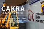 Indonesia FSA Investigates Manipulation of Accounting PT CKRA Tbk