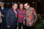 Pakde Karwo Apresiasi Indonesia Produksi Alutsista Sendiri