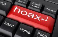 Gerakan Anti Berita Hoax Dideklarasikan di 6 Kota