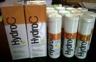 Kegunaan dan Manfaat Hydro C