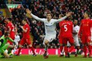 Swansea Permalukan Liverpool 2-3
