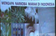Narkoba Dan Anak Sekolah di Bandung