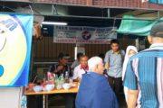 Hilda Damayanti ; Dengan Gerobak Perindo, Nasi Ramesnya Berkembang
