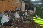 Dandim 1207/BS hadiri Maulid Nabi Muhammad SAW di Ponpes Darunnaim