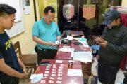 Polsek Cluring Dan Kalibaru Ringkus Penjual Pil Trek