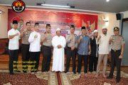 Kapolda Jatim Kunjungi Ponpes Riyadlul Jannah Mojokerto
