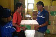 Dinsos Jatim Salurkan Bantuan Korban Banjir di Pasuruan dan Sidoarjo