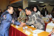 Gubernur Dorong BPD Sebagai Lokomotif Ekonomi Daerah