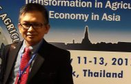 Citizen Reporter dari Thailand, 200 Ahli Ekonomi Pertanian Berkumpul di Bangkok