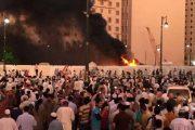Polisi Saudi Tembak Mati, Teroris Masjid Nabawi