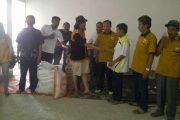 Partai Hanura Sidoarjo Hadir Di Tengah Korban Banjir Jabon