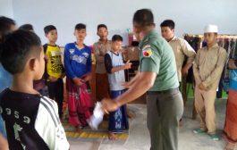 Pondok Pesantren di Probolinggo Diserbu TNI-AD
