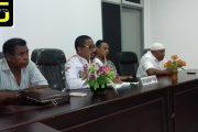 16 Januari'17 KPU Malteng Gelar Talk Show Calon Bupati & Wakil Bupati