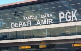 Masyarakat Minta Jumlah Armada Taksi Resmi Bandara Depati Amir Ditambah
