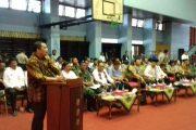 Bersama Kepolisian, KPU Jakut Gelar Simulasi Pengamanan Pilkada DKI Jakarta