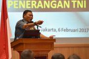 Kasum TNI :  Berita Hoax Bahayakan Persatuan dan Kesatuan Bangsa