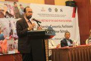 LPTK Lanjutkan Program USAID PRIORITAS