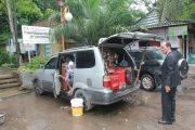 Walikota Harnojoyo Tegur Pedagang  Supaya Jaga Kebersihan